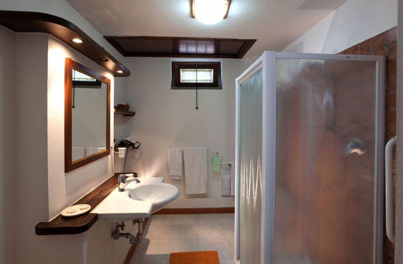 Badezimmer 3 Mietobjekt Villa 116579 Anghiari