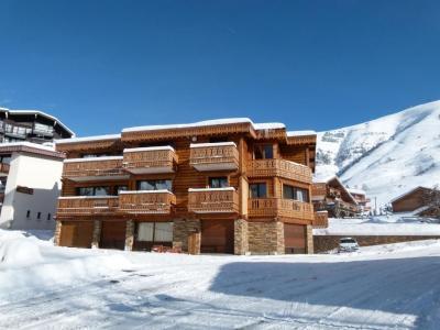 Ansicht des Objektes Mietobjekt Appartement 65681 Les 2 Alpes