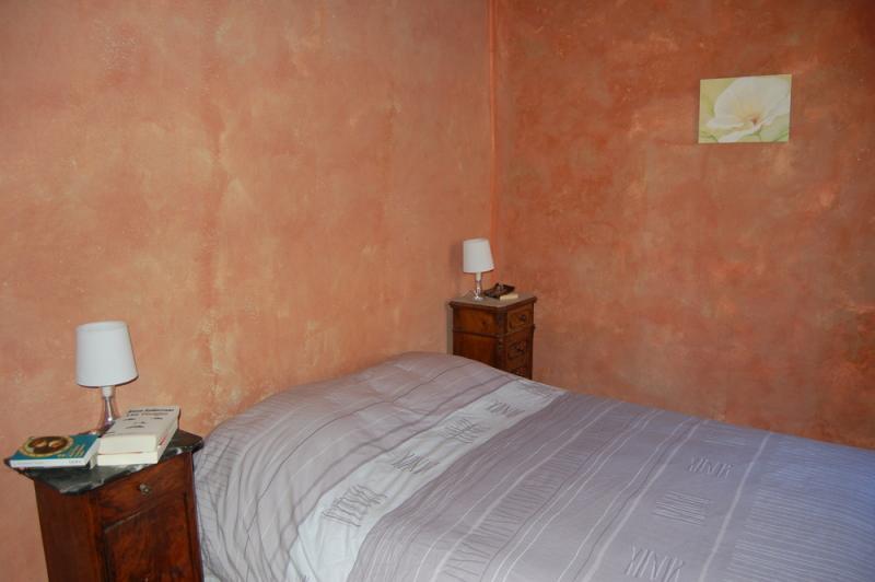 Schlafzimmer 2 Mietobjekt Haus 66108 Auris en Oisans