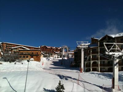 Ausblick aus der Ferienunterkunft Mietobjekt Studio 66809 Alpe d'Huez