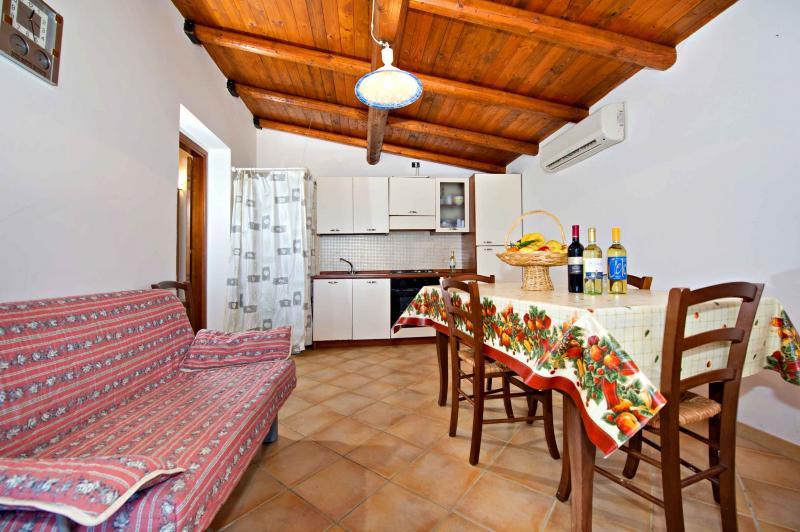 andere Mietobjekt Haus 67481 Castellammare del Golfo