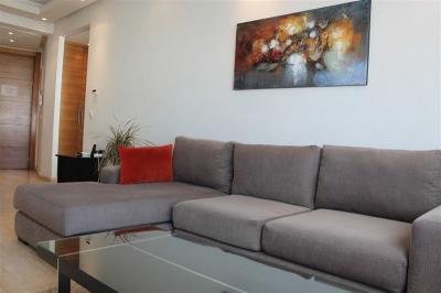 Aufenthalt Mietobjekt Appartement 69947 Casablanca