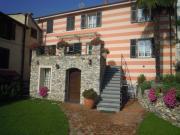 Bauernhaus in Alassio f�r 2 bis 6 Personen