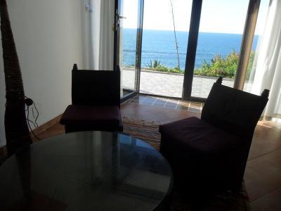 Ausblick aus der Ferienunterkunft Mietobjekt Studio 70683 Moulay Bousselham