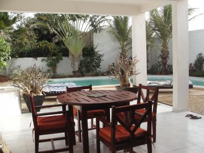 Mietobjekt Villa 71036 Saly