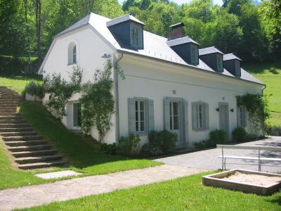 Ansicht des Objektes Mietobjekt Haus 71101 Luz Saint Sauveur