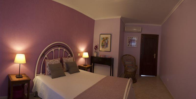 Schlafzimmer Mietobjekt Appartement 72575 Tavira
