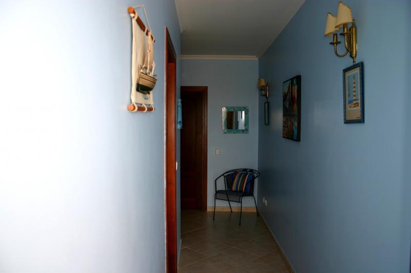 Eingang Mietobjekt Appartement 72575 Tavira