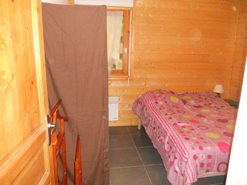 Schlafzimmer 1 Mietobjekt Appartement 72684 Vaujany