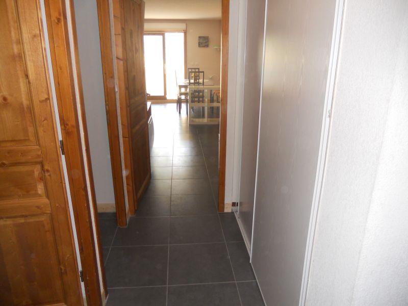 Flur Mietobjekt Appartement 72684 Vaujany