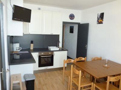 Kochnische Mietobjekt Appartement 73138 Le Collet d'Allevard