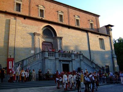 andere Mietobjekt Appartement 74064 Città di Castello
