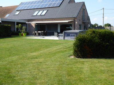 Mietobjekt Ferienunterkunft auf dem Land 78556 Kortrijk