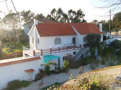 Ansicht des Objektes Mietobjekt Villa 81697 Oliveira do Hospital