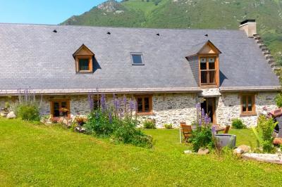 Mietobjekt Ferienunterkunft auf dem Land 83058 La Mongie