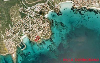 Mietobjekt Appartement 83851 Golfo Aranci