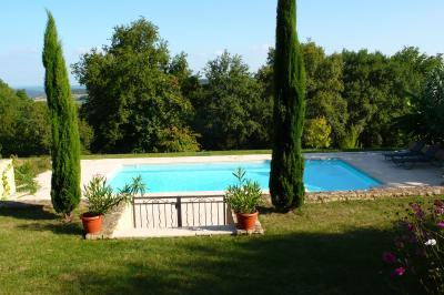 Schwimmbad Mietobjekt Haus 91676 Sarlat