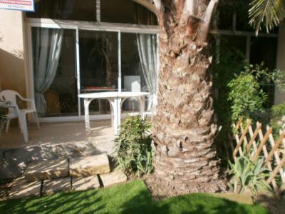 Garten Mietobjekt Studio 93396 Le Grau du Roi
