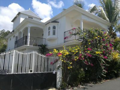 Mietobjekt Villa 93578 Grand Baie
