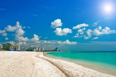 Strand Mietobjekt Studio 94128 Miami Beach
