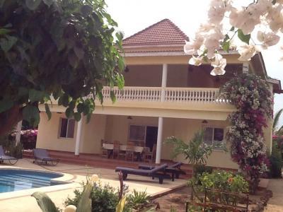 Mietobjekt Villa 94461 La Somone