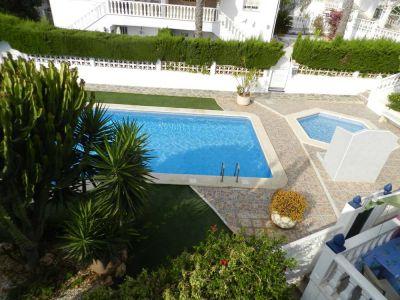 Schwimmbad Mietobjekt Haus 101162 Alicante
