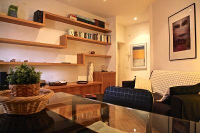 Mietobjekt Appartement 101608 Rom