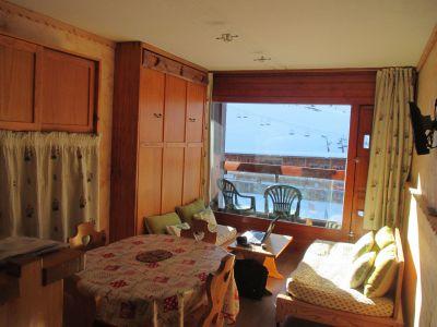 Aufenthalt Mietobjekt Appartement 101660 Les Arcs