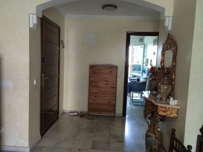 Eingang Mietobjekt Appartement 103236 Mohammedia