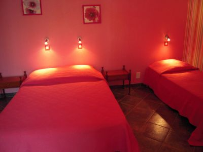 Schlafzimmer Mietobjekt Appartement 103467 Les Lecques
