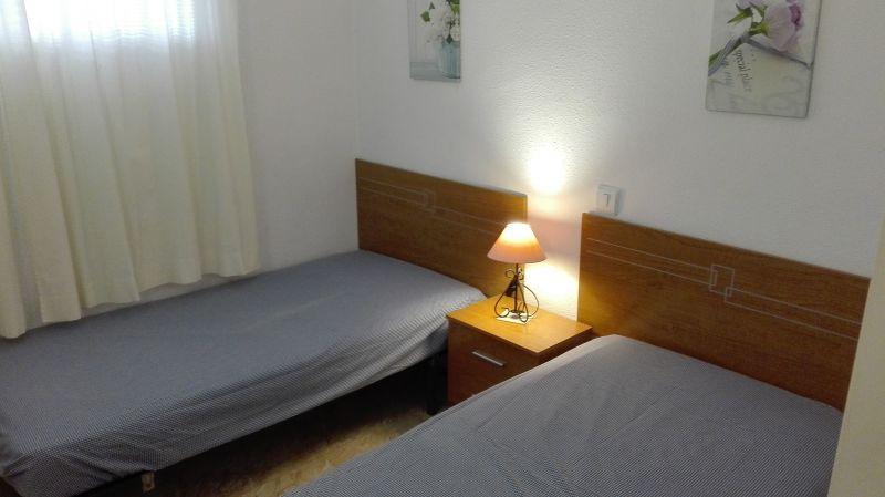 Schlafzimmer 2 Mietobjekt Appartement 103945 Altea