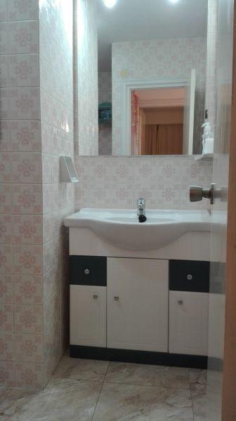 Badezimmer Mietobjekt Appartement 103945 Altea