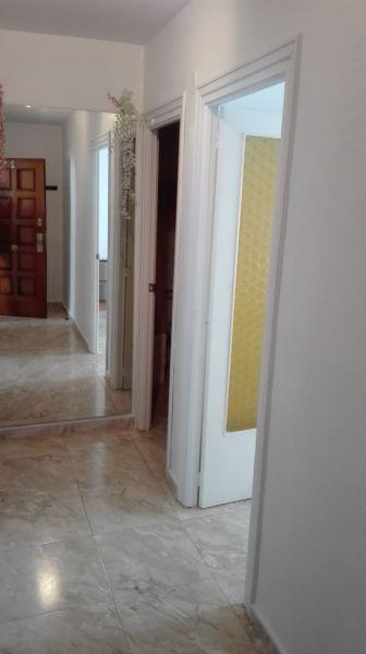 Flur Mietobjekt Appartement 103945 Altea