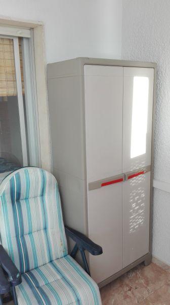 Terrasse Mietobjekt Appartement 103945 Altea