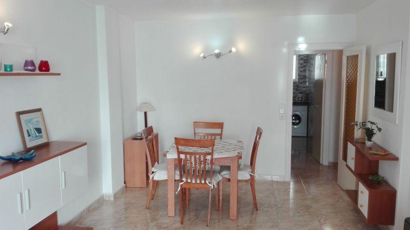 Esszimmer Mietobjekt Appartement 103945 Altea