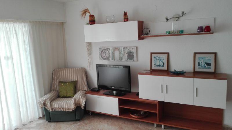 Wohnzimmer Mietobjekt Appartement 103945 Altea