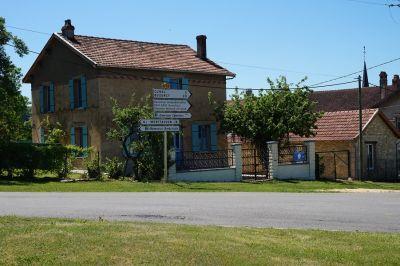 Mietobjekt Ferienunterkunft auf dem Land 105332 Verdun