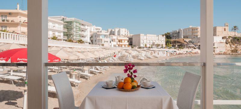 Strand Mietobjekt Appartement 108787 Otranto