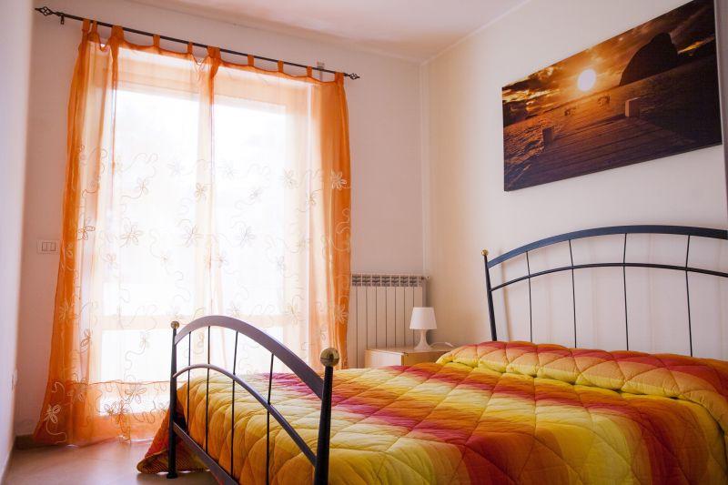 Schlafzimmer Mietobjekt Appartement 108787 Otranto