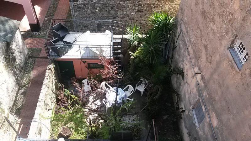Garten Mietobjekt Appartement 108814 Levanto