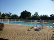 Ferienwohnung einer Wohnanlage in Mandelieu la Napoule für 4 Personen