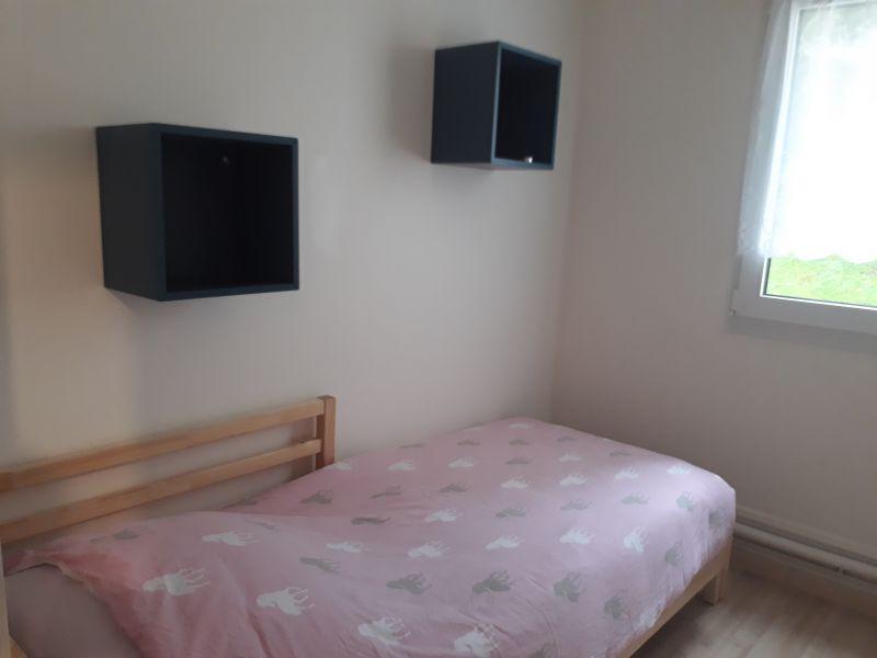 Schlafzimmer 2 Mietobjekt Appartement 112240 Trouville sur Mer