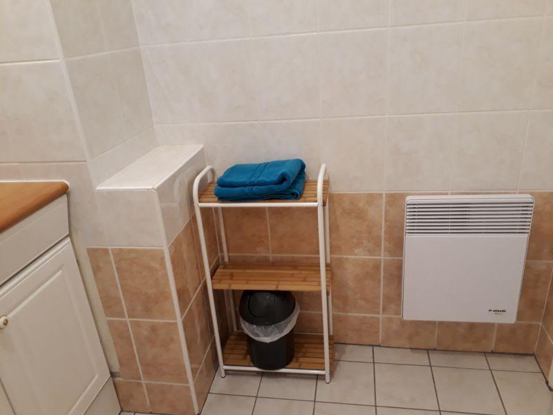 Badezimmer Mietobjekt Appartement 112240 Trouville sur Mer
