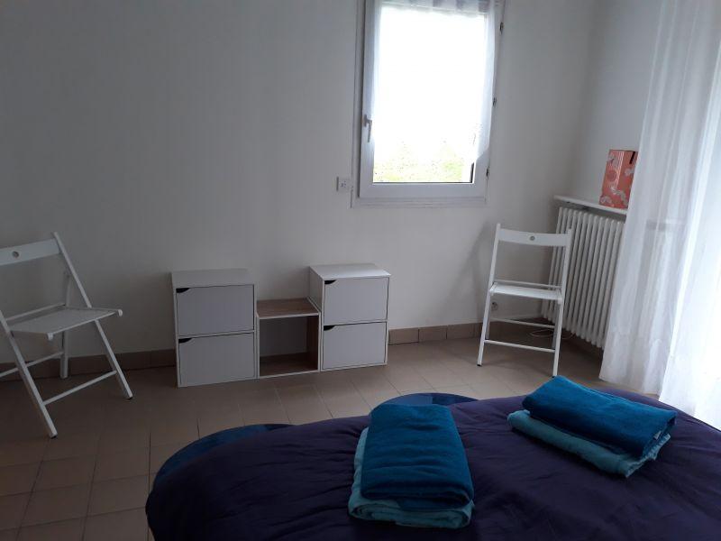 Schlafzimmer 1 Mietobjekt Appartement 112240 Trouville sur Mer