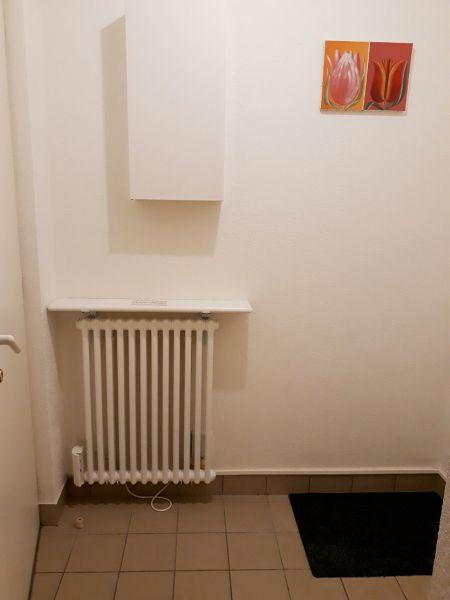 Eingang Mietobjekt Appartement 112240 Trouville sur Mer