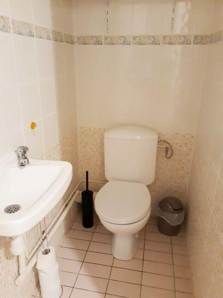 separates WC Mietobjekt Appartement 112240 Trouville sur Mer