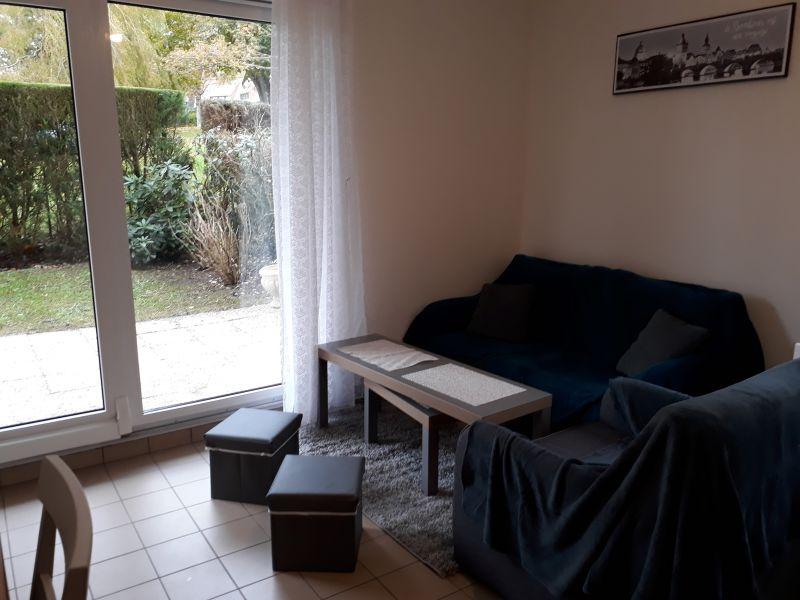 Aufenthalt Mietobjekt Appartement 112240 Trouville sur Mer
