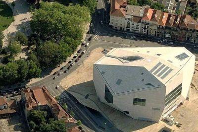 Mietobjekt Appartement 112279 Porto