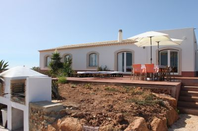 Mietobjekt Ferienunterkunft auf dem Land 112521 Vila do Bispo