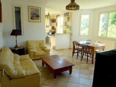 Mietobjekt Appartement 113037 Juan les Pins